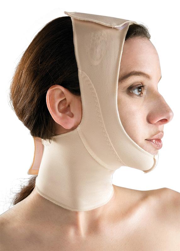 утягивающее белье после пластики шеи